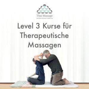 Thai Massage Ausbildung Berlin