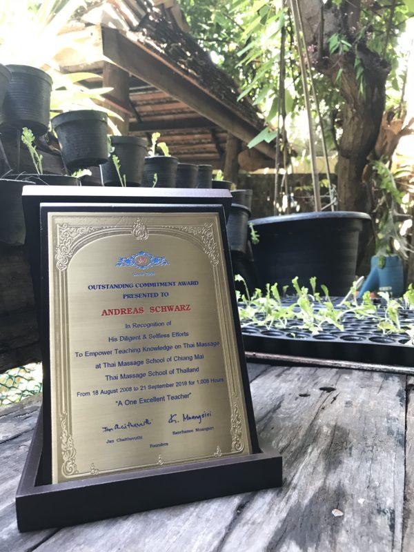 Thaimassage Workshops