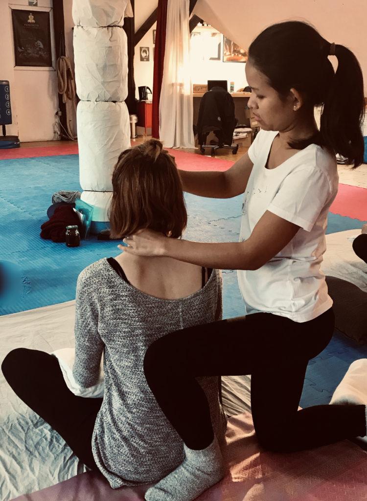 thai massage ausbildung berlin galerie bilder aus den. Black Bedroom Furniture Sets. Home Design Ideas
