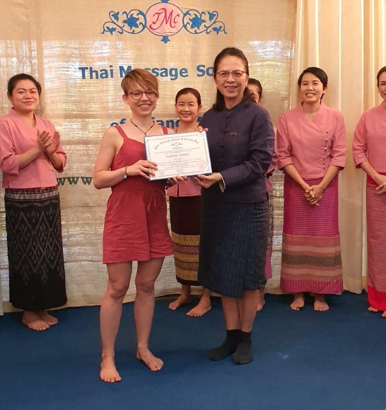 Massage erfahrungsberichte thai berlin Nhum´s Thai